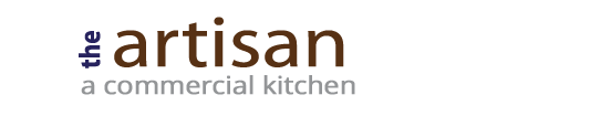 The Artisan Kitchen and Cafe, Logo